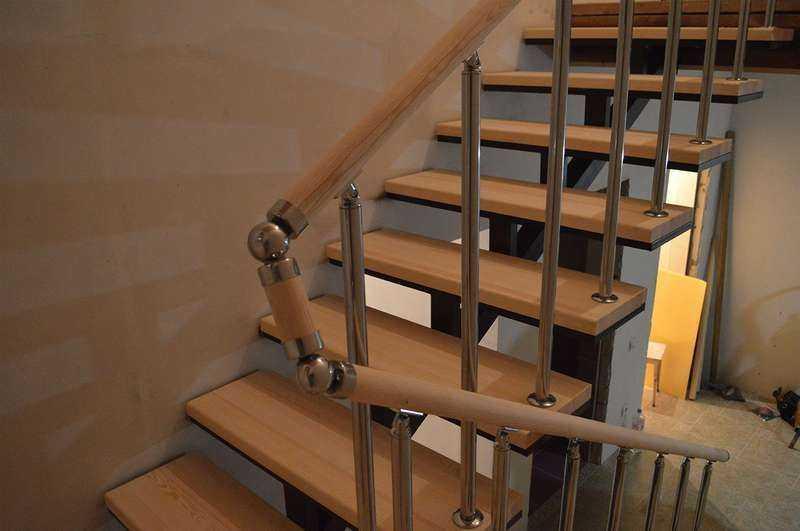 Модульные лестницы - как выбрать?